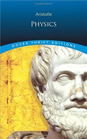 Physics (Dover Thrift Editions) - Aristotle,