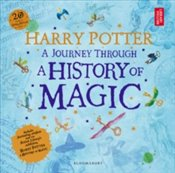 Harry Potter : A Journey Through a History of Magic - British Library