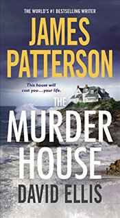 Murder House - Patterson, James