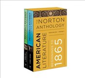 Norton Anthology of American Literature 9e Vol.1 (A & B) - Levine, Robert S.
