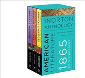 Norton Anthology of American Literature 9e Vol.2 (C,D,E) - Levine, Robert S.