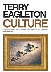 Culture - Eagleton, Terry