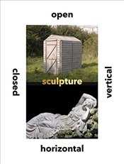 Sculpture Vertical, Horizontal, Closed, Open - Curtis, Penelope