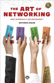 Art of Networking - Belen, Ertuğrul