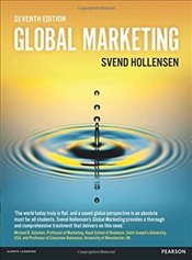 Global Marketing 7e - Hollensen, Svend
