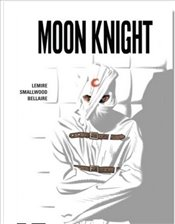 Moon Knight Cilt 1 : Zırdeli - Lemire, Jeff
