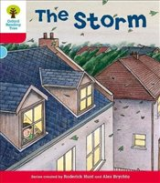 Oxford Reading Tree Level 4 : Stories : The Storm - Hunt, Roderick