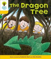 Oxford Reading Tree Level 5 : Stories : The Dragon Tree - Hunt, Roderick