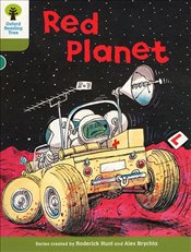Oxford Reading Tree Level 7 : Stories : Red Planet - Hunt, Roderick