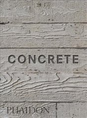 Concrete  - Hall, William