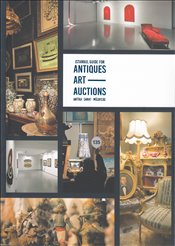 Antiques Art Auctions : Antika Sanat Müzayede : 2017-2018 : İstanbul Guide For - Kolektif