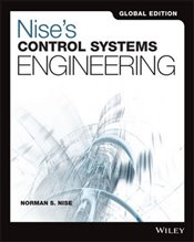 Nise's Control Systems Engineering 7e GE - Nise, Norman S.