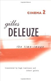 Cinema 2 : Time-Image (Sources and Studies in Kabbalah) - Deleuze, Gilles