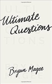 Ultimate Questions - Magee, Bryan