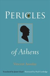 Pericles of Athens - Azoulay, Vincent