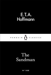 Sandman : Little Black Classics No.108 - Hoffmann, E.T.A.