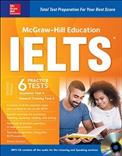McGraw-Hill Education IELTS 2e - Sorrenson, Monica