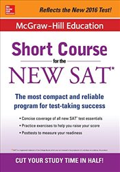 Short Course for the New SAT  - Johnson, Cynthia