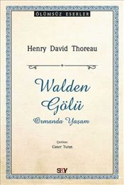 Walden Gölü - Thoreau, Henry David