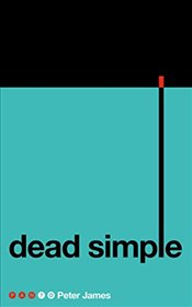 Dead Simple : Pan 70th Anniversary - James, Peter