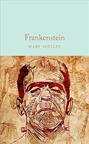 Frankenstein   - Shelley, Mary