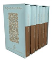 Jane Austen Collection   - Austen, Jane