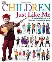 Children Just Like Me - DK,