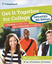 Get It Together for College  -