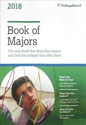 Book of Majors 2018   - College,