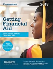 Getting Financial Aid 2018   - Board, The College