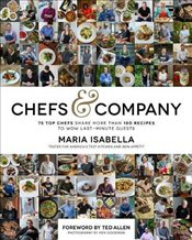 Chefs and Company - Isabella, Maria