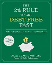 2% Rule to Get Debt Free Fast  - Michael, Alex