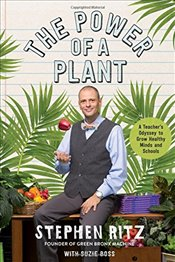 Power of a Plant  - Ritz, Stephen