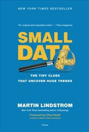 Small Data : The Tiny Clues That Uncover Huge Trends - Lindstrom, Martin
