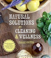 Natural Solutions for Cleaning and Wellness : 5 - Cottis, Halle