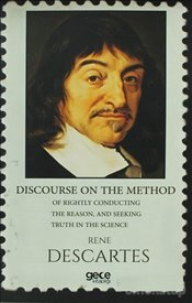 Discourse On The Method - Descartes, Rene