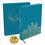 Harry Potter and the Prisoner of Azkaban : Deluxe Illustrated Slipcase Edition - Rowling, J. K.