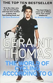World of Cycling According to G - Thomas, Geraint