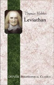Leviathan (Dover Philosophical Classics) - Hobbes, Thomas