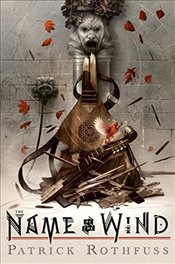 Name of the Wind : 10th Anniversary Deluxe Edition  - Rothfuss, Patrick