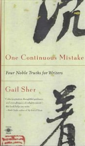 One Continuous Mistake - SHER, GAIL