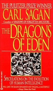 Dragons of Eden - Sagan, Carl