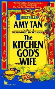 Kitchen Gods Wife - Tan, Amy