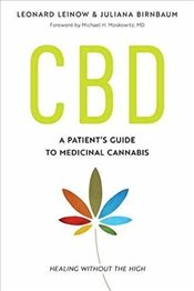 Cbd : A Patients Guide to Health with Medicinal Cannabis - Birnbaum, Juliana