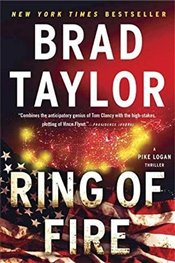 Ring Of Fire - Taylor, Brad