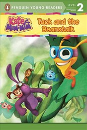 Tack and the Beanstalk (Penguin Young Readers. Level 2) - Jacobs, Lana