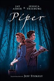 Piper - Asher, Jay