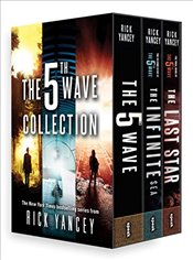 5th Wave Collection - Yancey, Rick