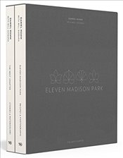 Eleven Madison Park: The Next Chapter -