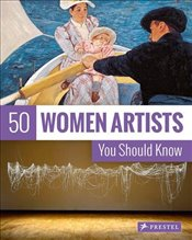 50 Women Artists You Should Know - Weidemann, Christiane